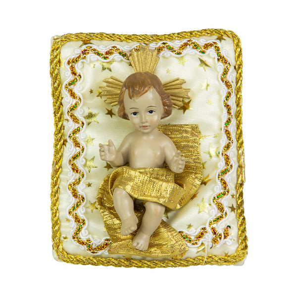 infant Jesus statue for nativity set