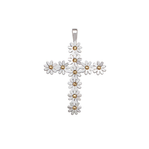 Savelli Collection cross pendant