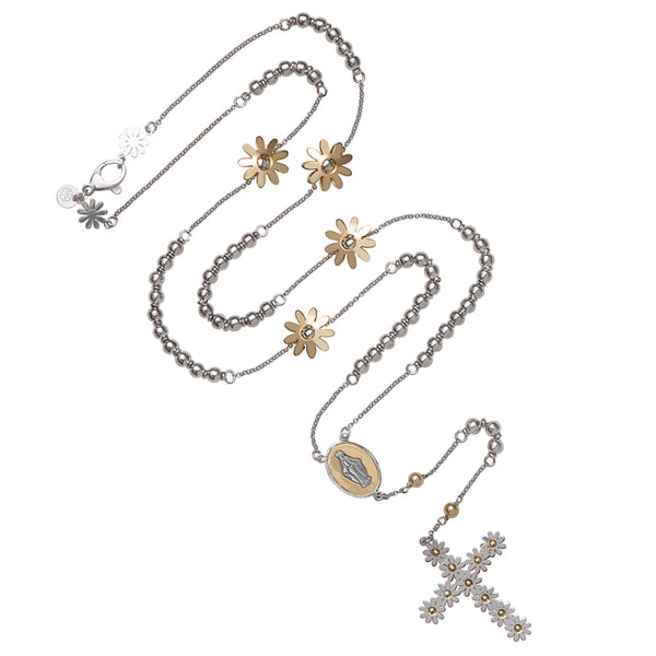 Savelli Collection rosary