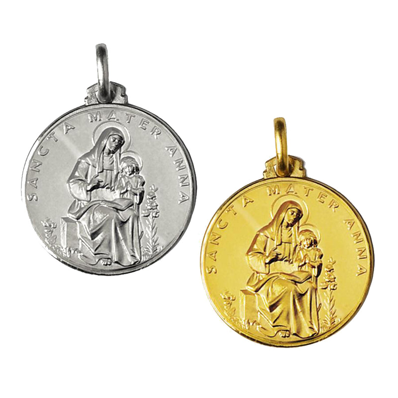Saint Anne medal
