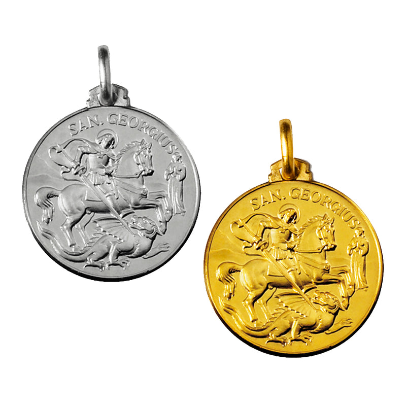 SAINT GEORGE - MEDAL