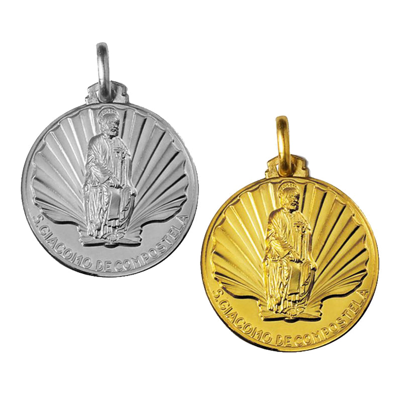 Saint James medal