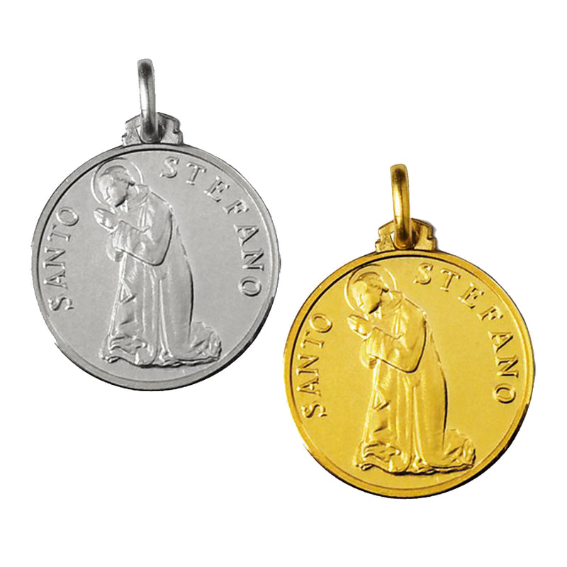 Saint Stephen medal