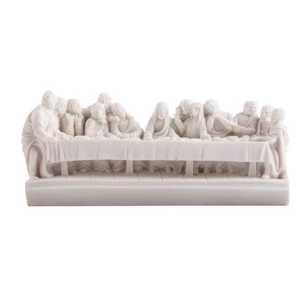 Last Supper Statue marble
