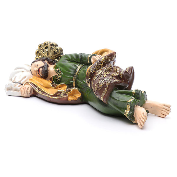 SLEEPING SAINT JOSEPH - STATUE - RESIN