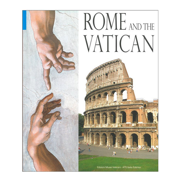 Rome and the Vatican book