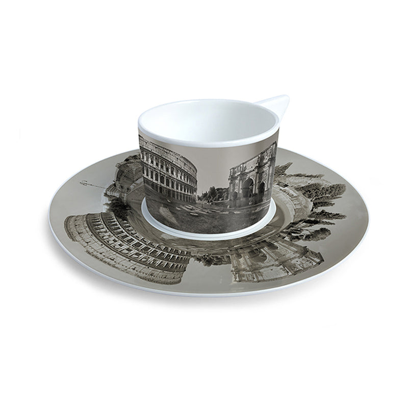 Colosseum coffee set