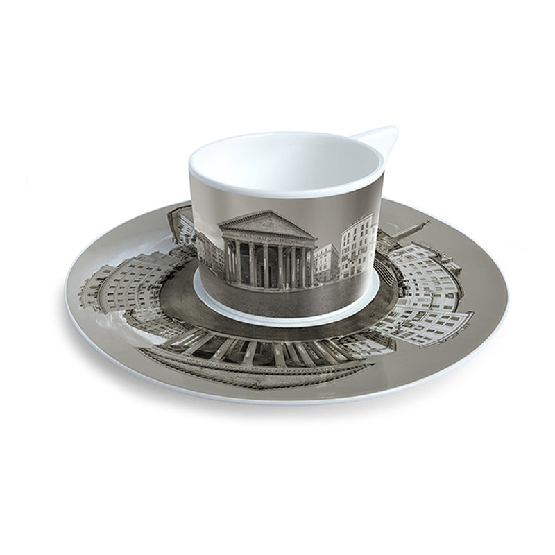 Pantheon coffee set