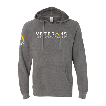 VCP Classic Logo Hoodie