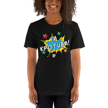 Load image into Gallery viewer, Ya Kpotuba - Igbo inspired Short-Sleeve Unisex T-Shirt