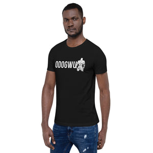 Odogwu ( For Men) Igbo inspired Short-Sleeve Unisex T-Shirt