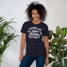 Load image into Gallery viewer, Igbo Amaka - Igbo inspired Short-Sleeve Unisex T-Shirt