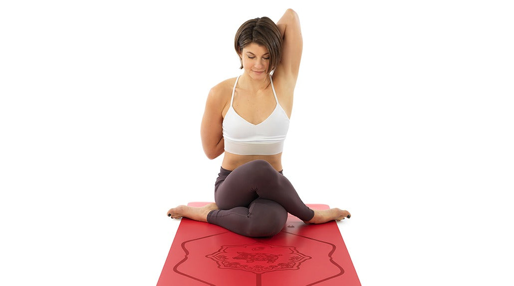Seated Yoga Poses The Health Benefits 11 Poses To Get You Started