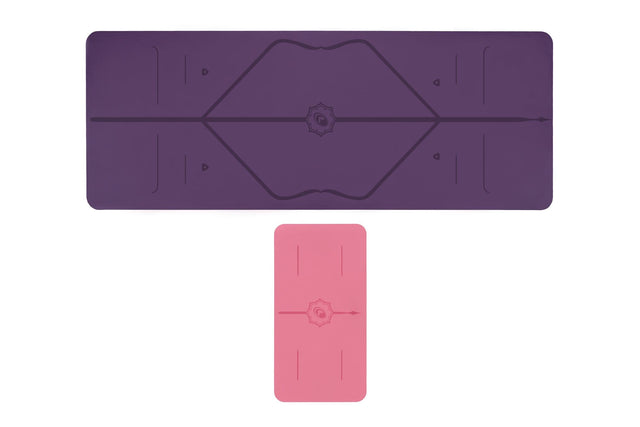Liforme Yoga Mat and Yoga Pad Bundle image 19