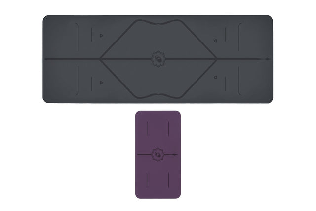 Liforme Yoga Mat and Yoga Pad Bundle image 9