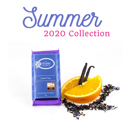 Introducing... The Summer 2020 Collection!