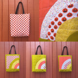 halloween tote - trick or sweet no.3