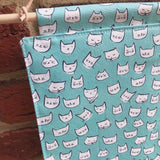 pin banner - cute cats