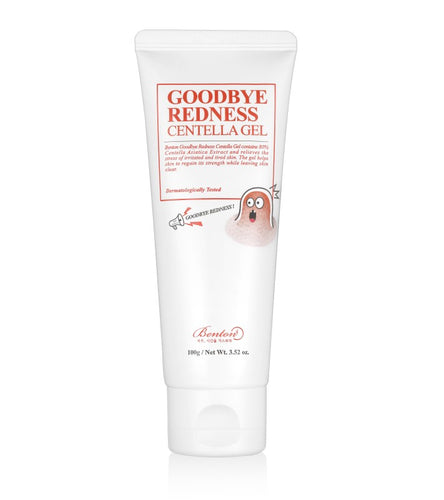 ГЕЛ ЗА ЛИЦЕ Benton Goodbye Redness Centella Gel 100g