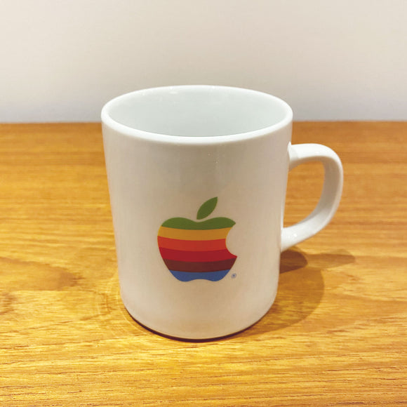 80's Apple Coffee Mug