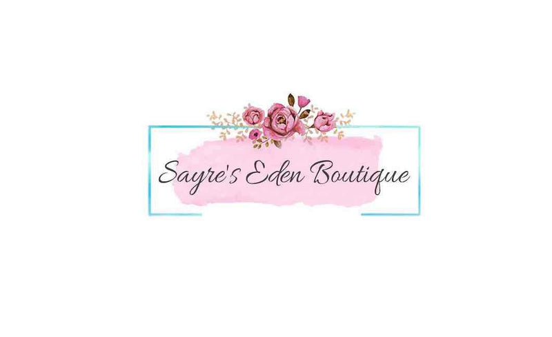 Sayre's Eden Boutique