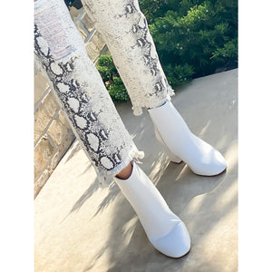 Divana Rebel Boots - Sayre's Eden Boutique