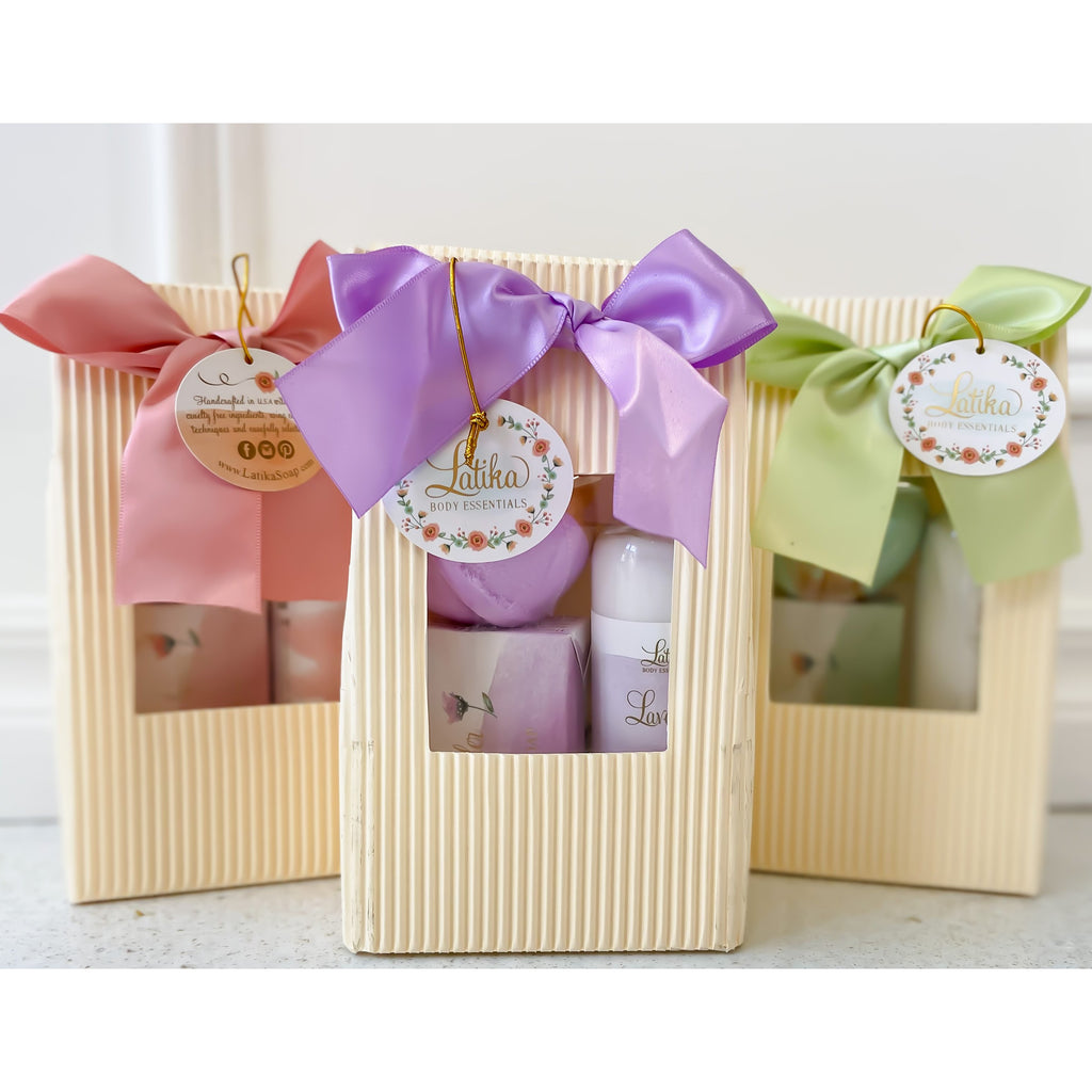 Latika gift Set - Sayre's Eden Boutique