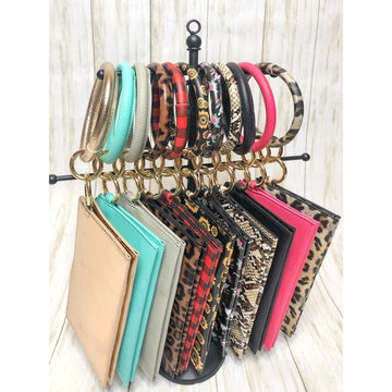 Night Out Wristlet