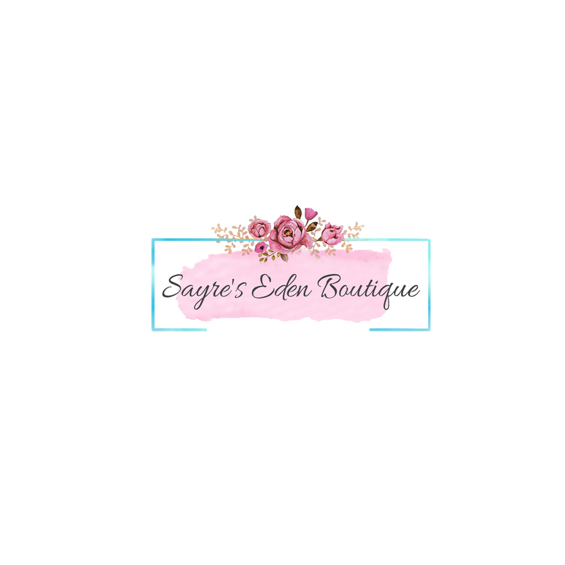 Gift Card - Sayre's Eden Boutique
