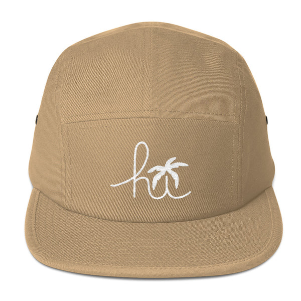Hawaii Hi-Life Five Panel Cap