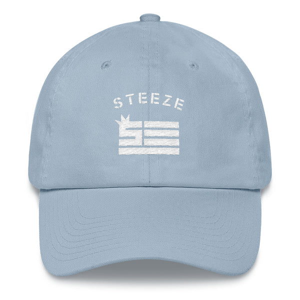 Steeze Flag Dad hat