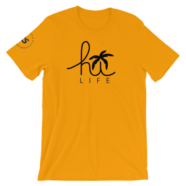Hawaii Hi-Life T-Shirt - Unisex