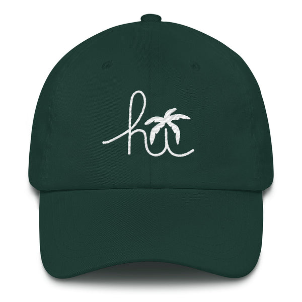 Hi-Life Hawaii Dad hat