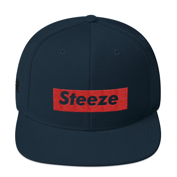 Steeze Candy Bar - Snapback Hat