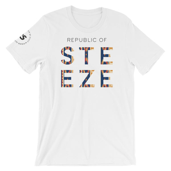 Aztec Steeze Short-Sleeve Unisex T-Shirt