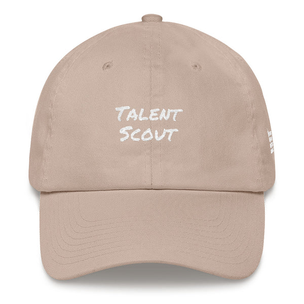 Talent Scout - Dad hat