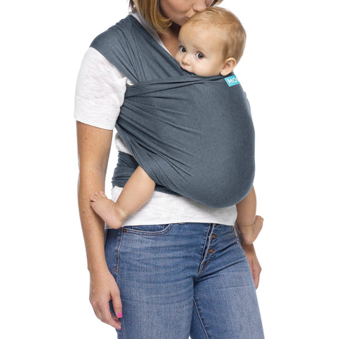 Moby Evolution Wrap - Denim