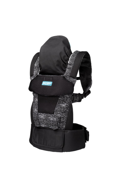 Moby Move Carrier - Twilight Black