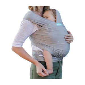 Moby Flex Wrap - Grey