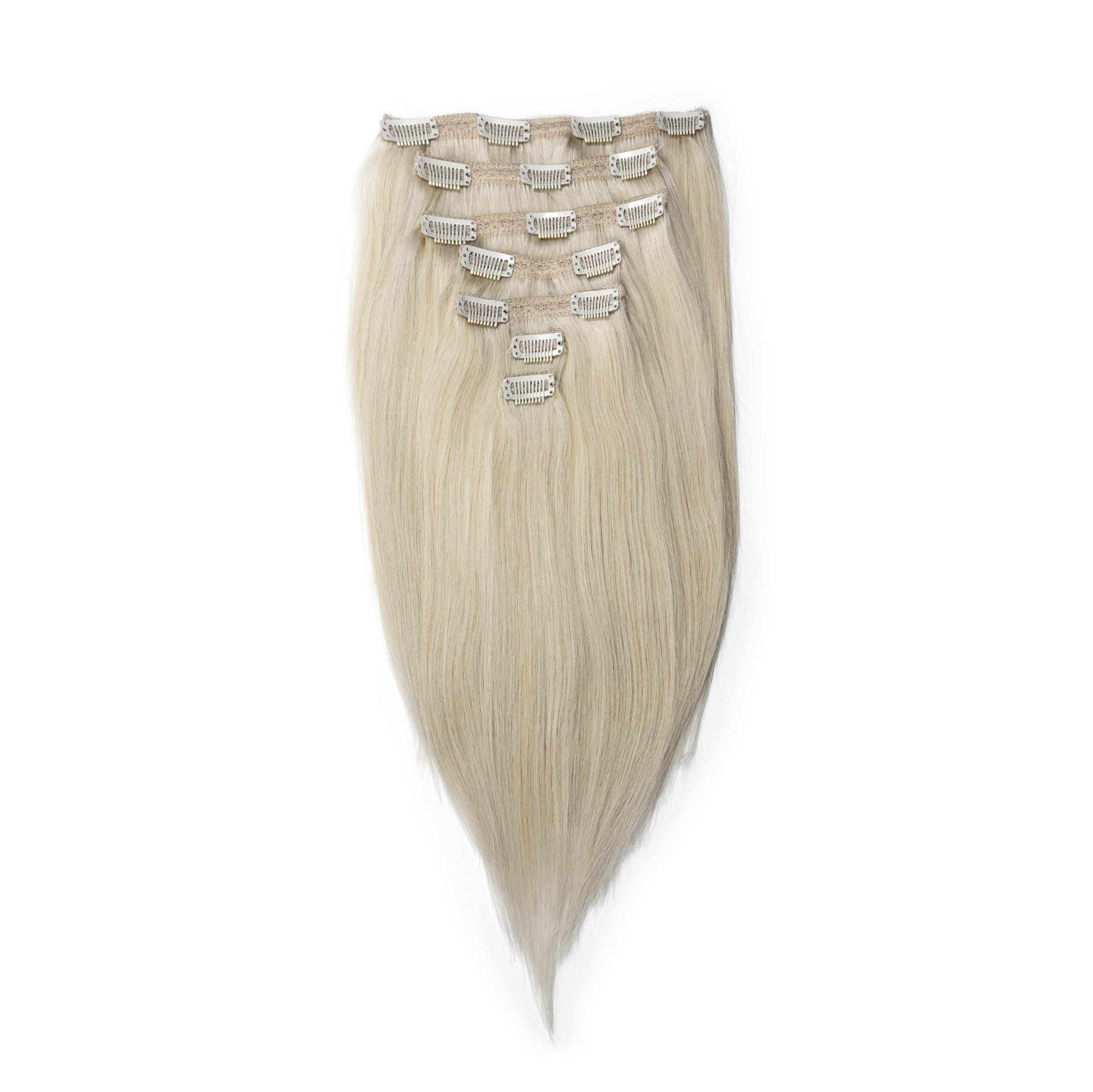 Clip-In Extensions – Pearly Gates