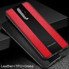 Load image into Gallery viewer, OnePlus 6 Auto Focus Plexiglass Porsche Design Case