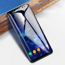 Load image into Gallery viewer, Galaxy Note 9 5D Curved Edge Tempered Glass