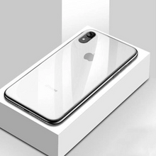 Load image into Gallery viewer, iPhone X Special Edition Silicone Soft Edge Case