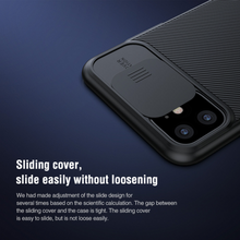 Load image into Gallery viewer, Nillkin ® Apple iPhone Camshield Design Shockproof Business Case