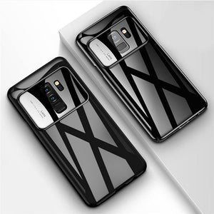 JOYROOM ® Galaxy S9 Polarized Lens Glossy Edition Smooth Case