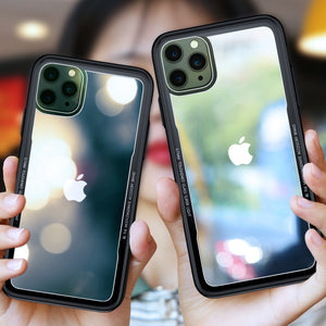 iPhone 11 Glassium Series Protective Case