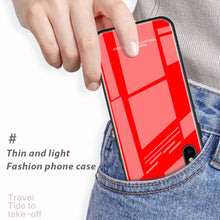 Load image into Gallery viewer, iPhone XR Special Edition Silicone Soft Edge Case