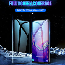 Load image into Gallery viewer, Baseus ® Galaxy S10 Full-Screen Curved Soft Screen Protector Film