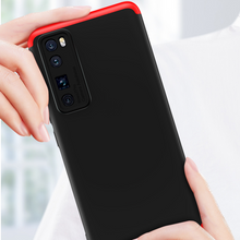 Load image into Gallery viewer, OnePlus Nord 360° Protection GKK Case.