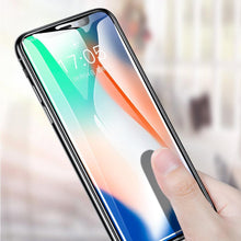 Load image into Gallery viewer, iPhone XR 5D Tempered Glass Screen Protector